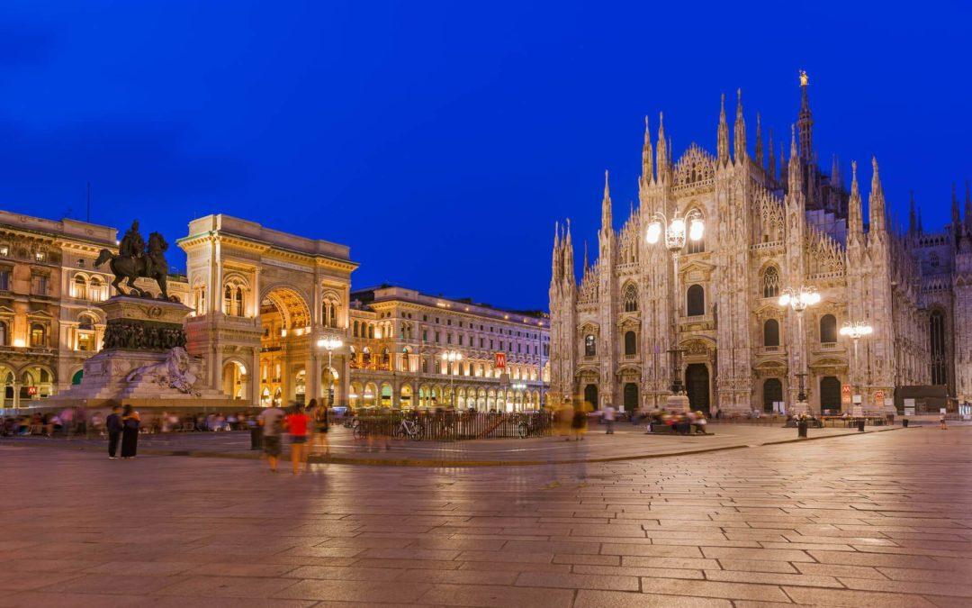 IL NETWORK DELLA COMUNICAZIONE | MILANO
