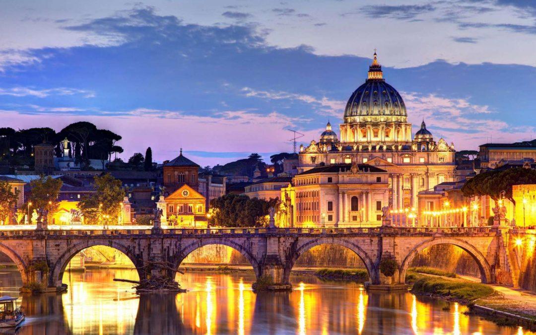 IL NETWORK DELLA COMUNICAZIONE | ROMA